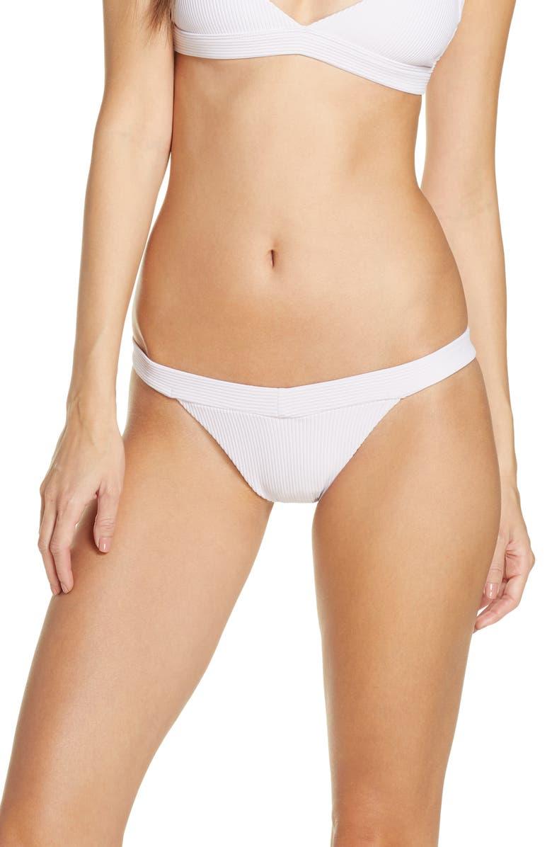 FRANKIES BIKINIS Grace Bikini Bottoms, Main, color, 500