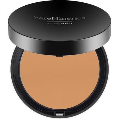 Bareminerals Barepro(TM) Performance Wear Powder Foundation - 19 Toffee