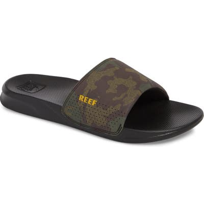 Reef One Slide Sandal