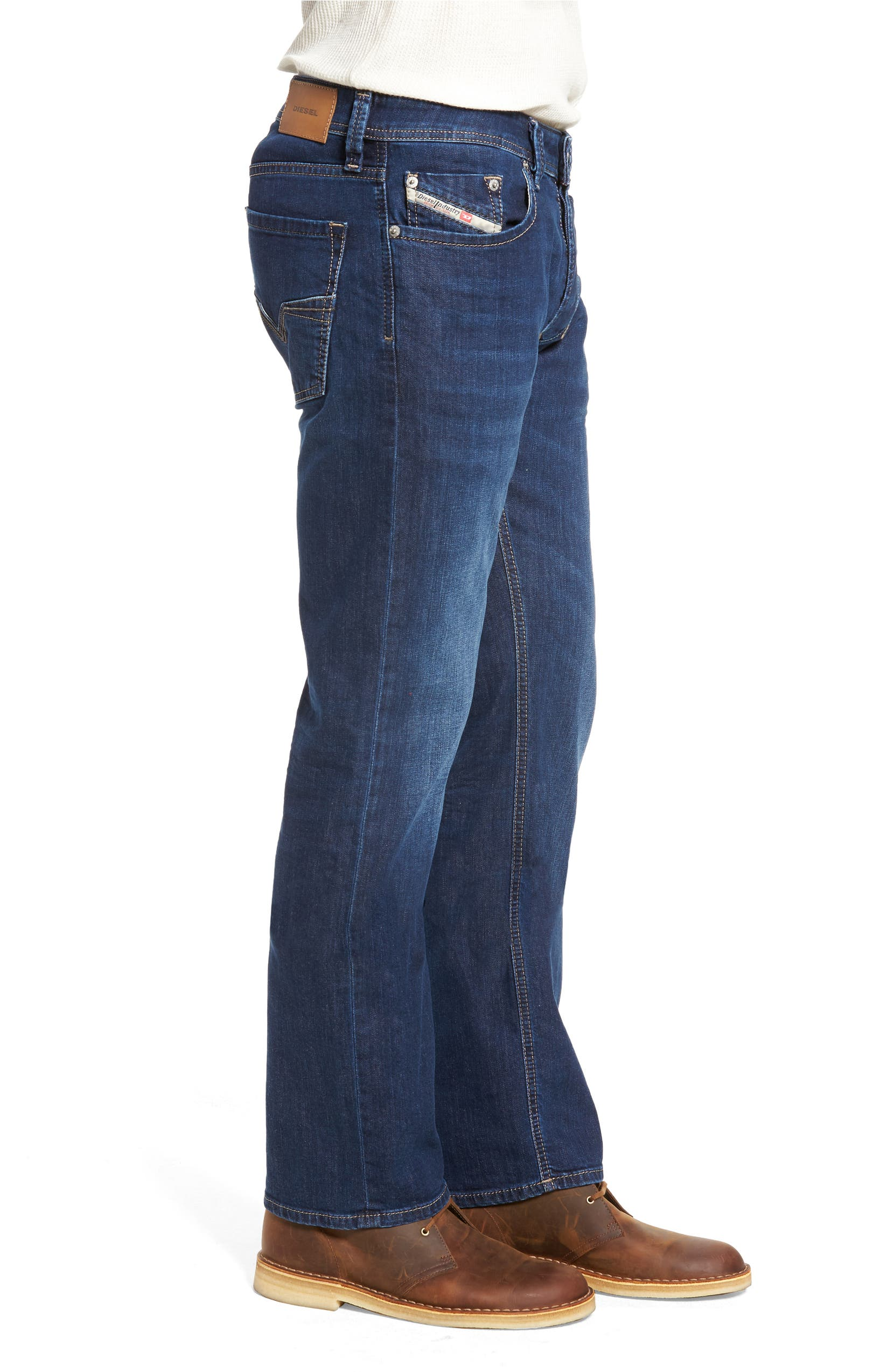 987df3dd DIESEL® Larkee Relaxed Fit Jeans   Nordstrom