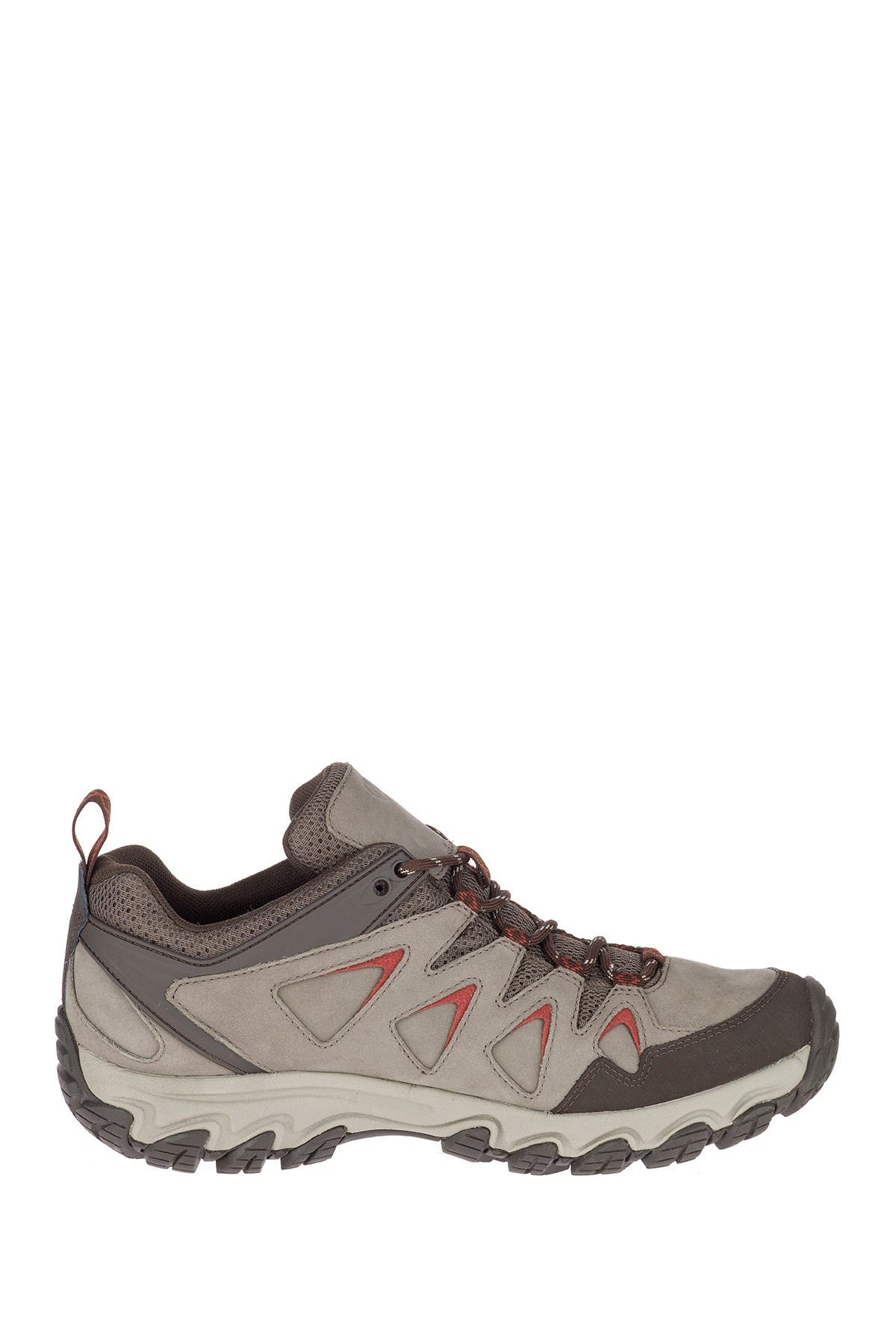 Image of Merrell Pulsate 2 Leather Hiking Sneaker