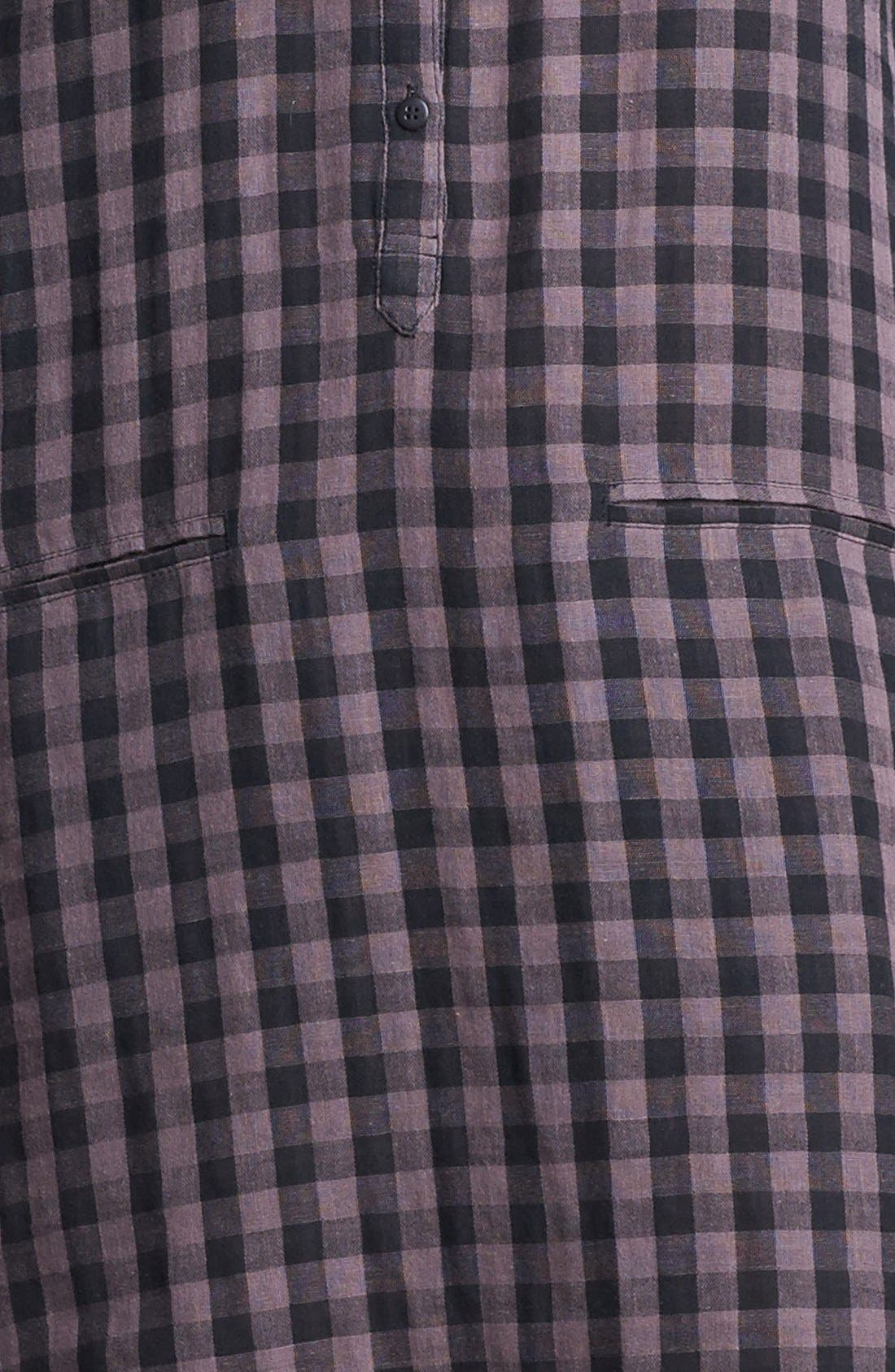 ,                             Plaid Shirtdress,                             Alternate thumbnail 2, color,                             020