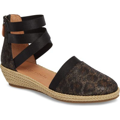 Gentle Souls By Kenneth Cole Beth Espadrille Sandal