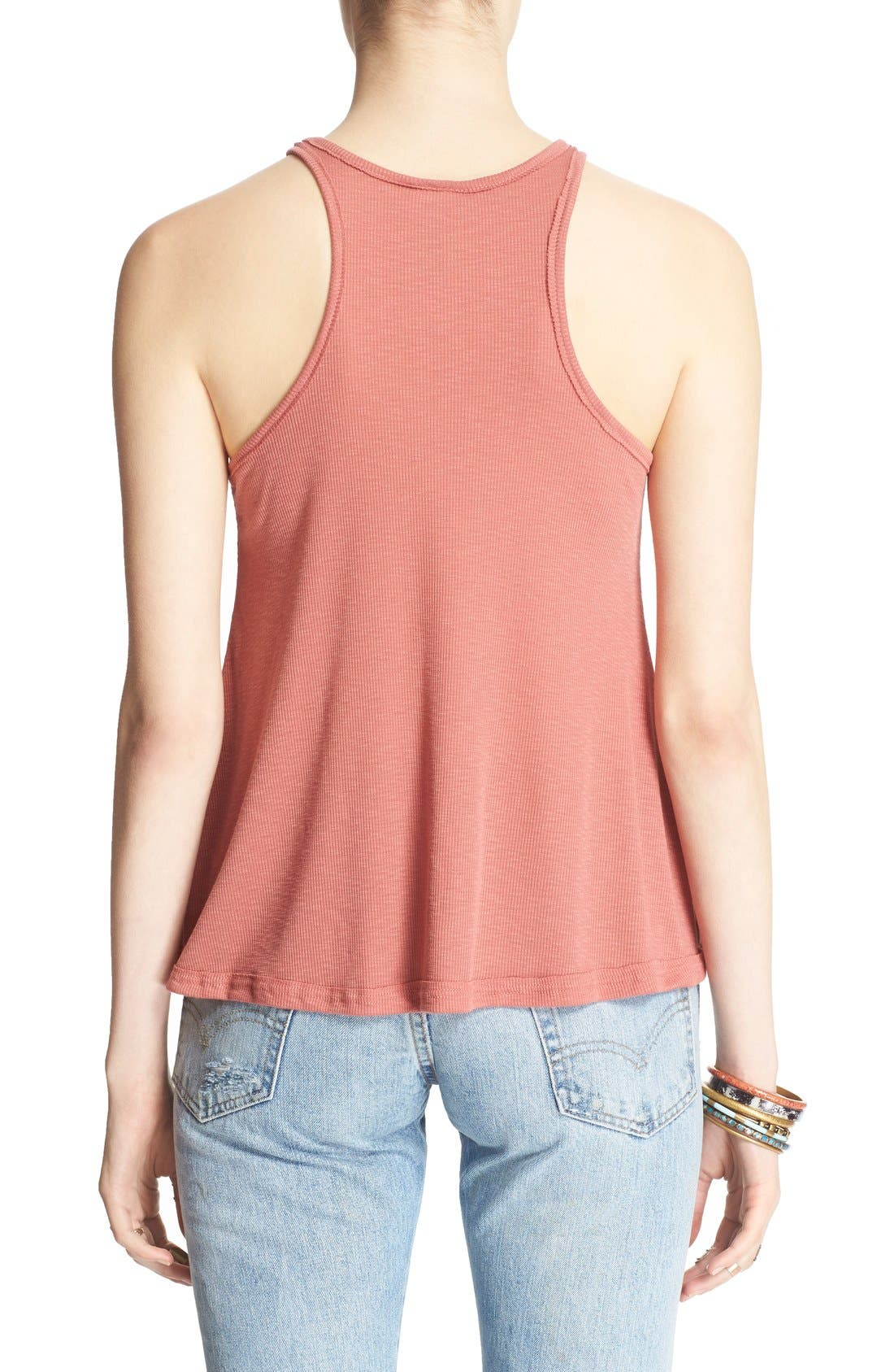 ,                             'Long Beach' Tank,                             Alternate thumbnail 177, color,                             694