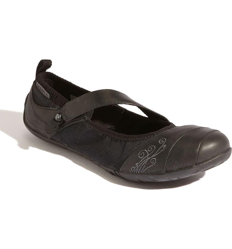 MERRELL 'Wonder Glove' Slip-On, Main, color, 001