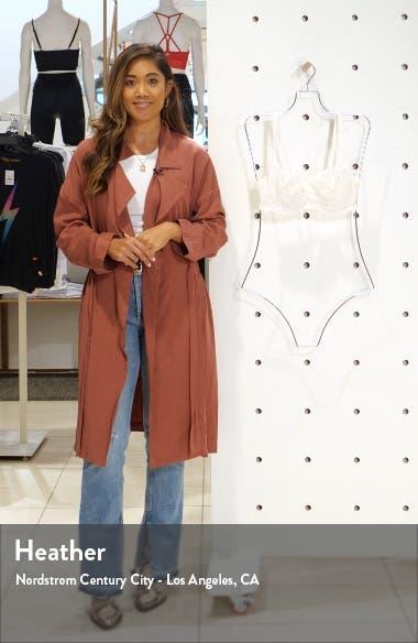 'Wish' Underwire Demi Bra, sales video thumbnail
