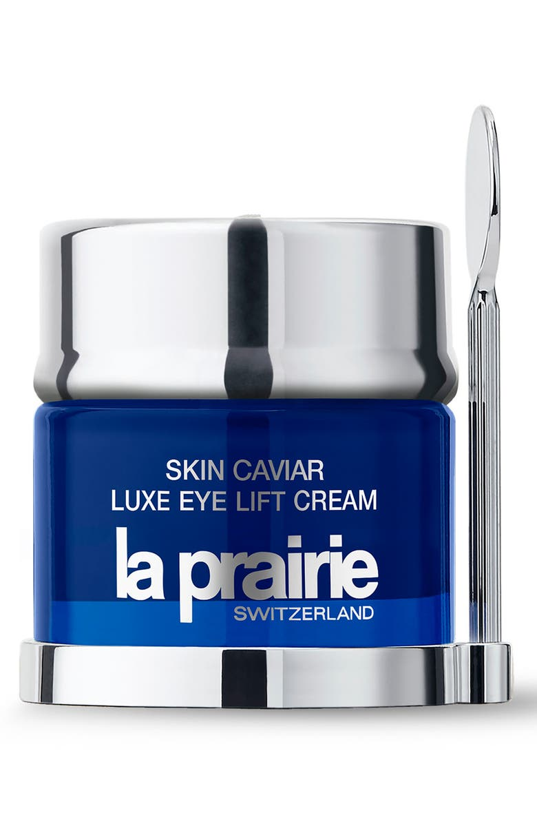 LA PRAIRIE Skin Caviar Luxe Eye Lift Cream, Main, color, 000