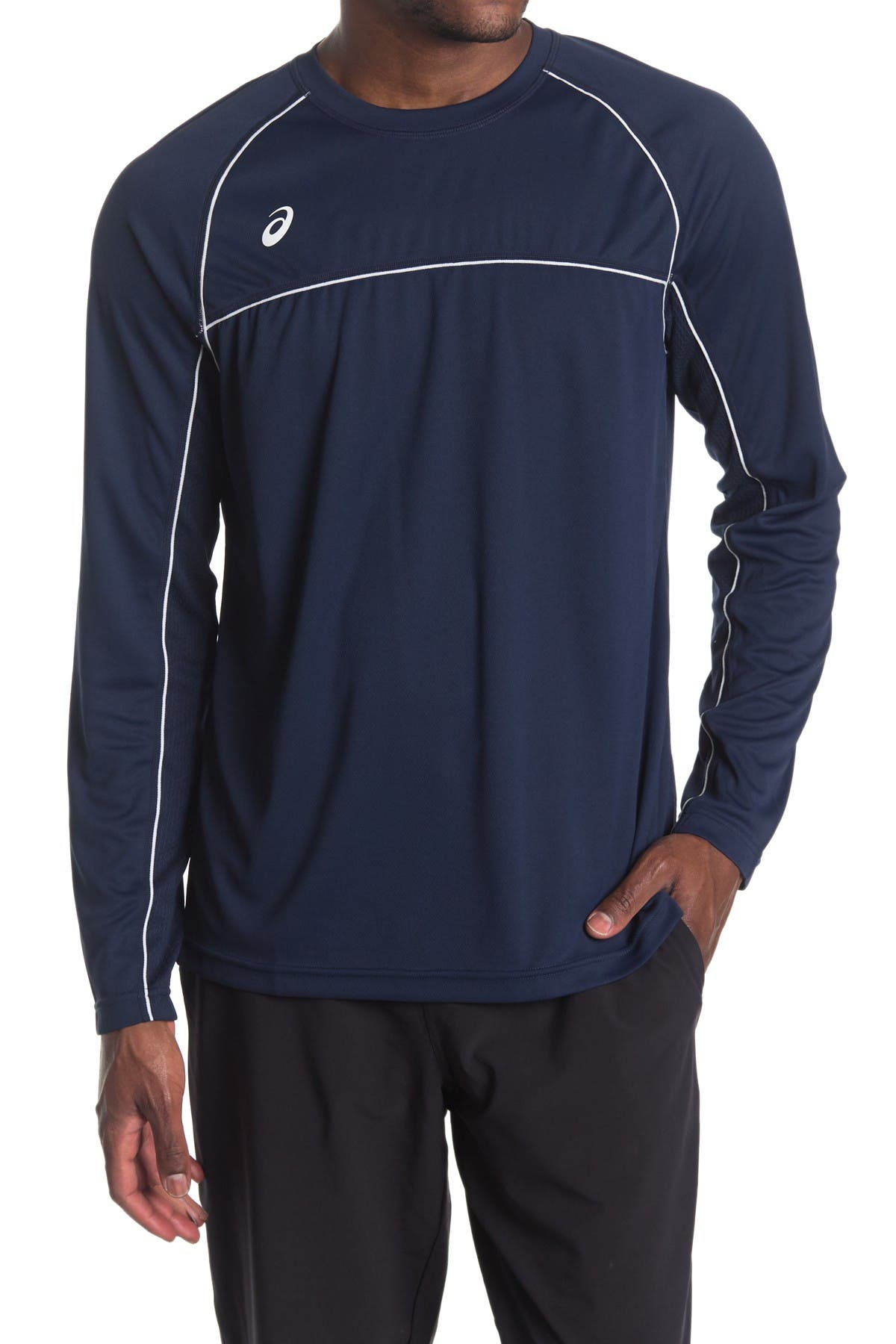 Image of ASICS Conform Long Sleeve Jersey