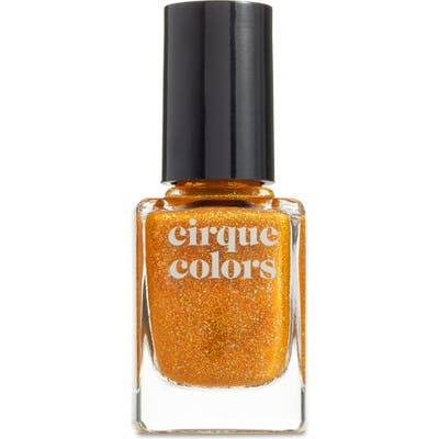 Cirque Colors Nail Polish - Citrine