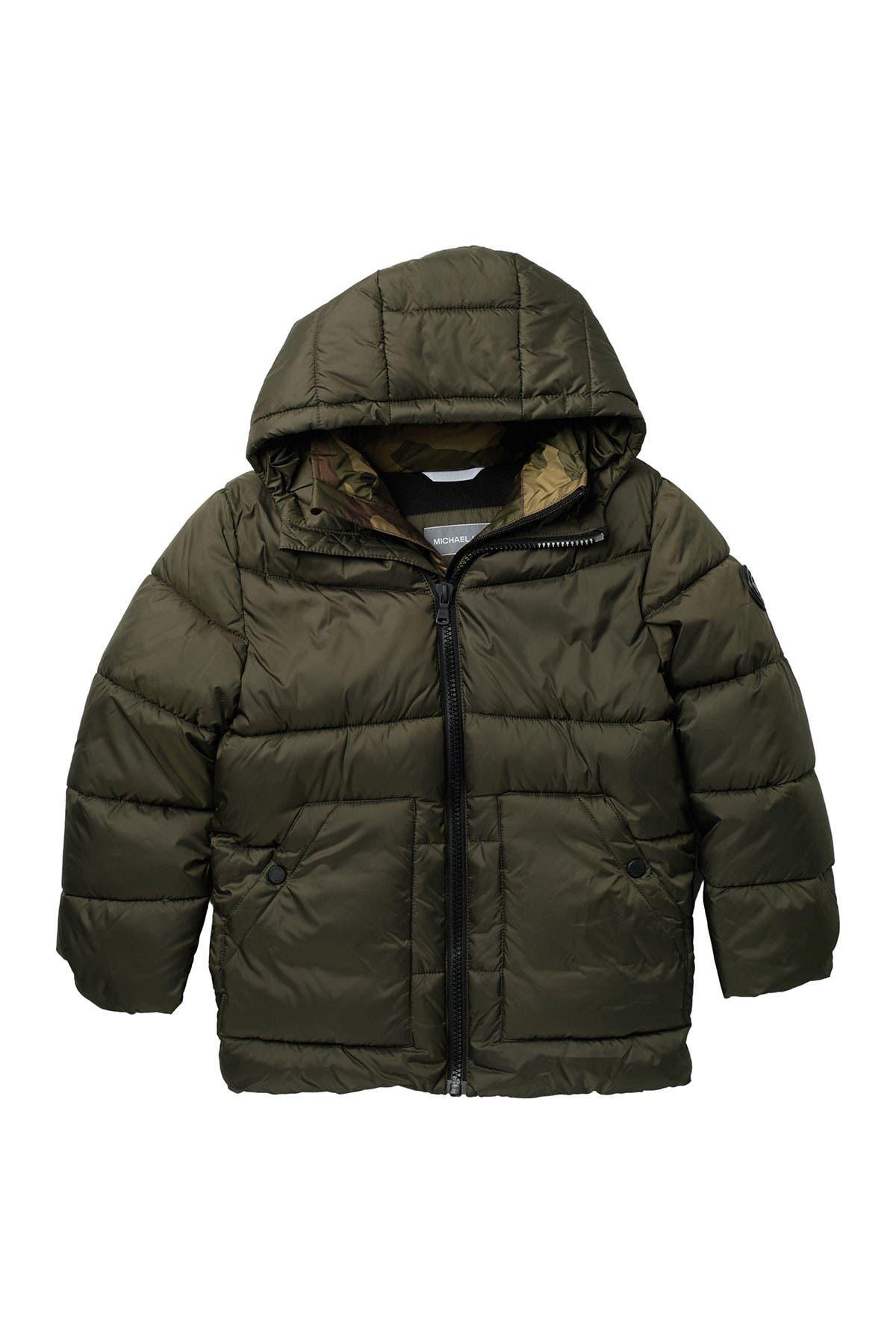 Image of Michael Kors Puffer Jacket