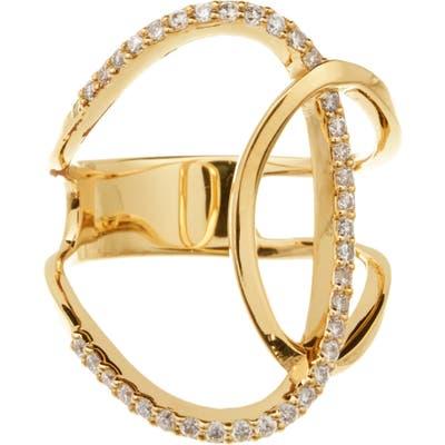 Lana Jewelry Illuminating Diamond Ring