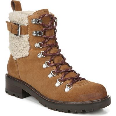 Sam Edelman Tenlee Hiker Boot, Brown