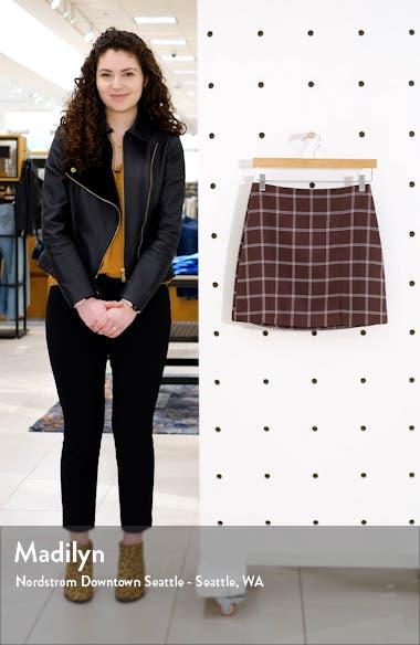 Plaid Skirt, sales video thumbnail