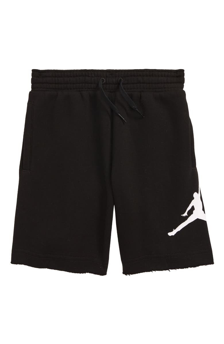 JORDAN Jumpman Air Shorts, Main, color, 019