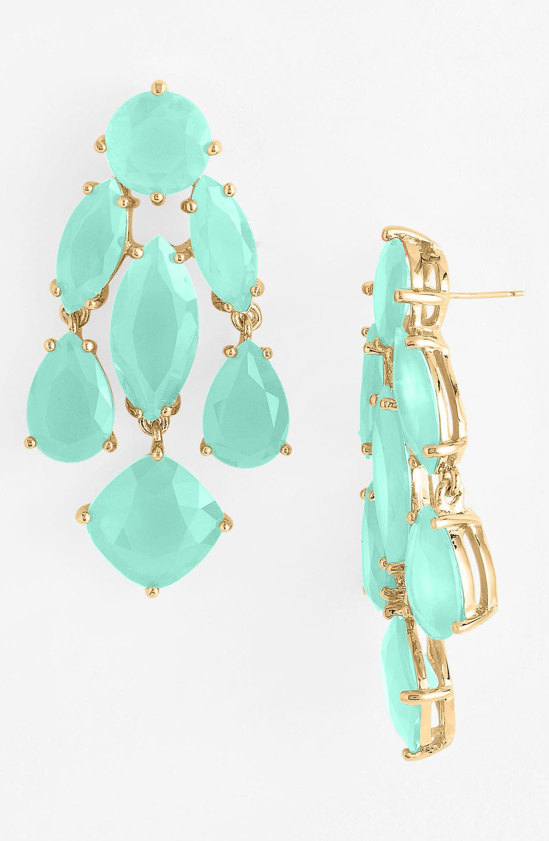 ,                             statement chandelier earrings,                             Main thumbnail 5, color,                             330