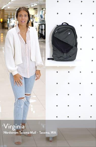 Isabella Backpack, sales video thumbnail