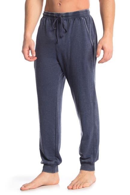 Image of Joe's Jeans Well Worn Vintage Wash Fleece Jogger
