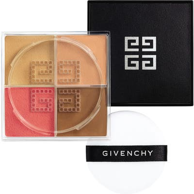 Givenchy Prisme Libre Finishing & Setting Powder - 06 Flanelle Epicee