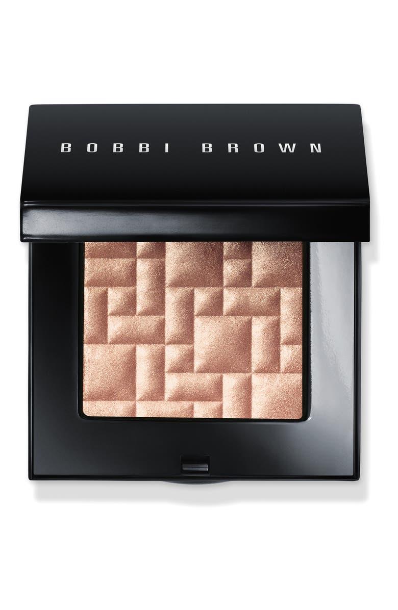 BOBBI BROWN Highlighting Powder, Main, color, AFTERNOON GLOW