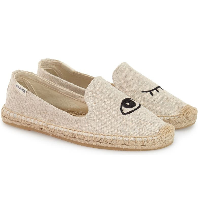 Jason Polan Espadrille Sandal, Main, color, WINK SAND