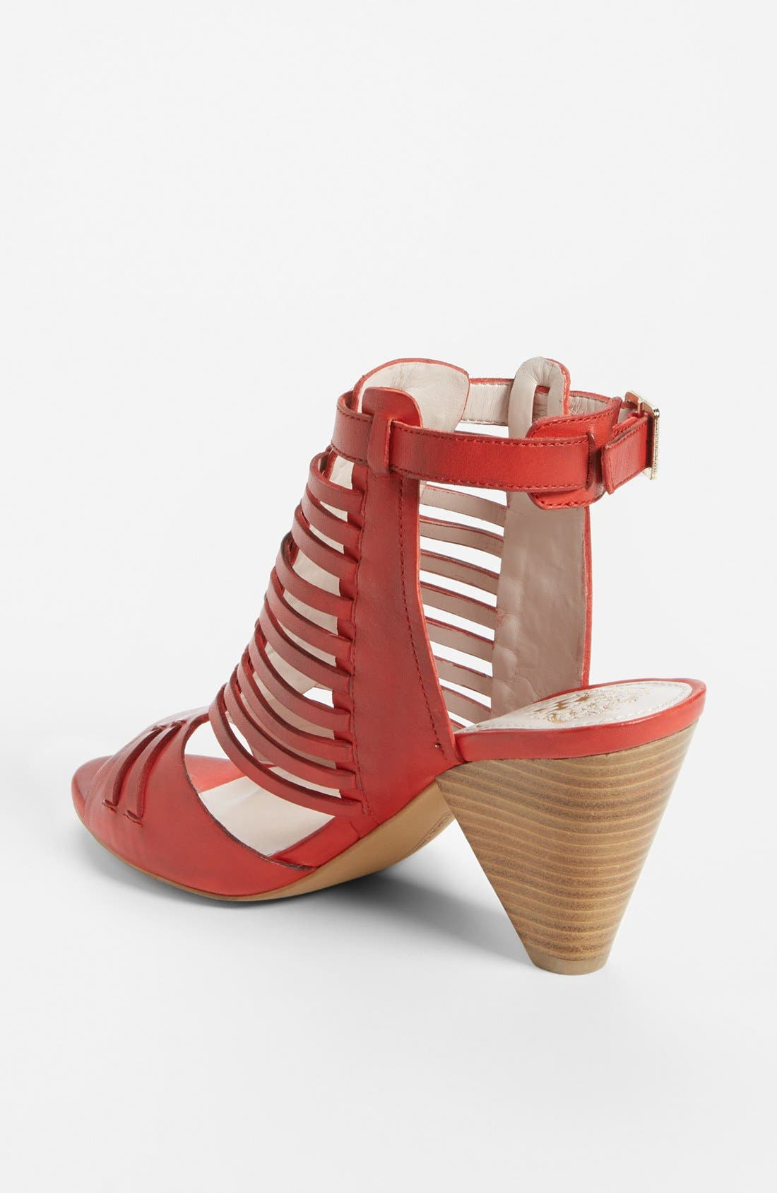 ,                             'Effel' Sandal,                             Alternate thumbnail 16, color,                             640
