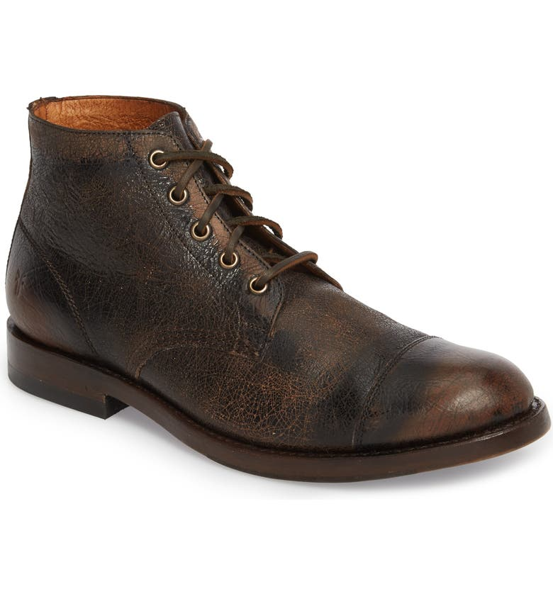 FRYE Will Chukka Boot, Main, color, 200