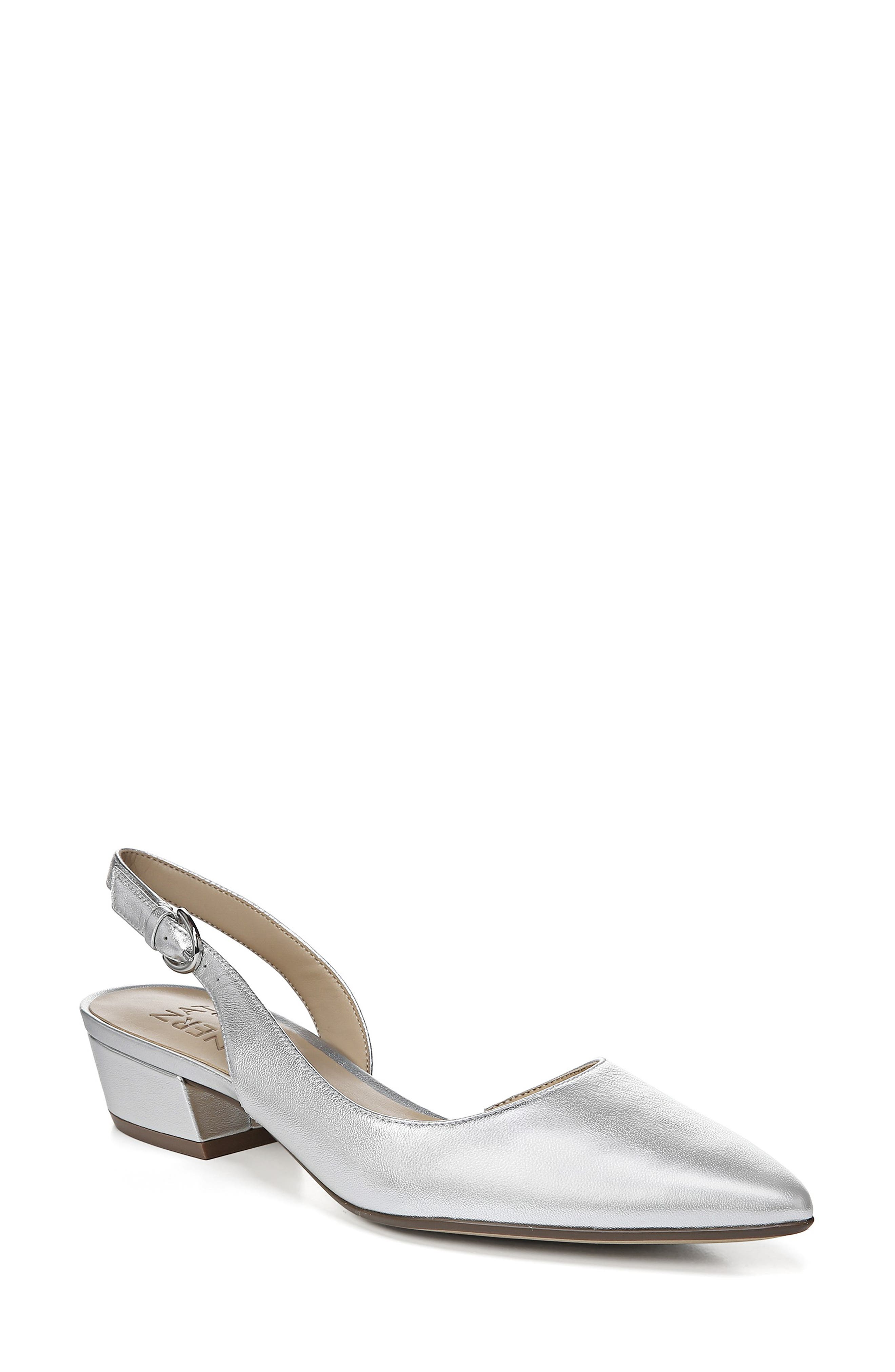 Naturalizer Banks Pump, Grey