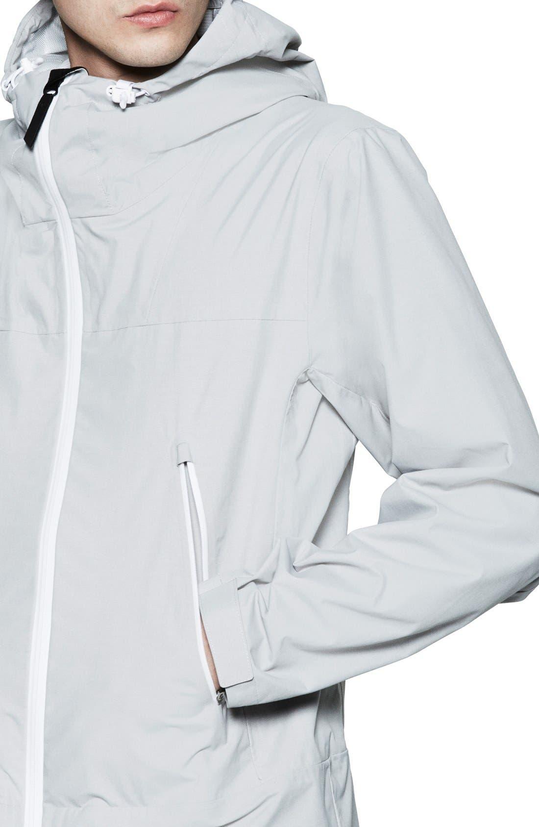 ,                             'Ridge' Hooded Jacket,                             Alternate thumbnail 2, color,                             083