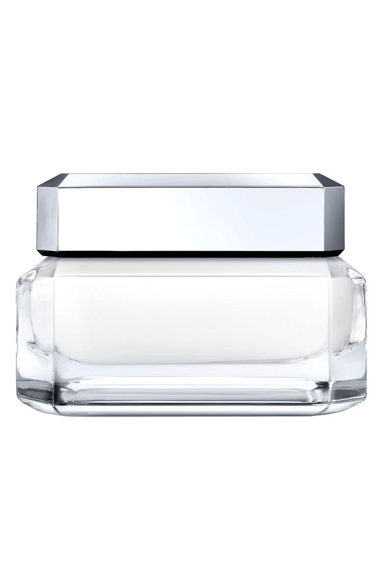 TIFFANY & CO. Tiffany Perfumed Body Cream, Main, color, NO COLOR