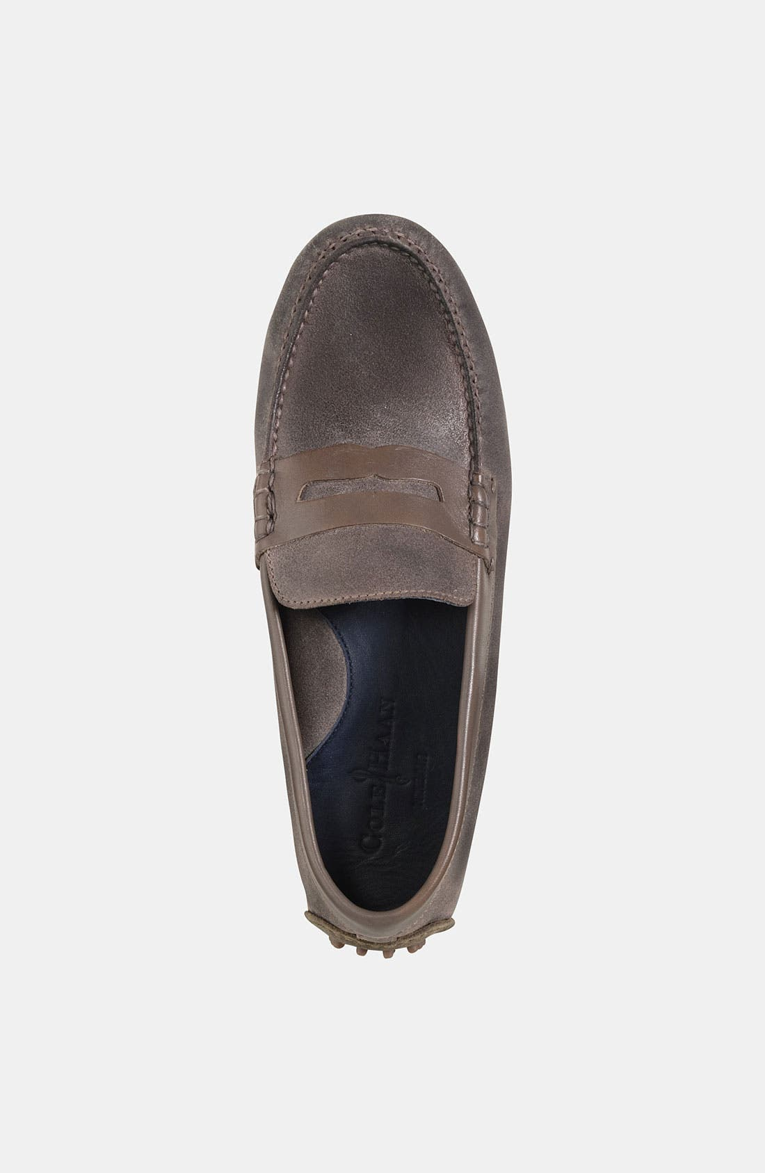 ,                             'Air Grant' Driving Loafer,                             Alternate thumbnail 41, color,                             231