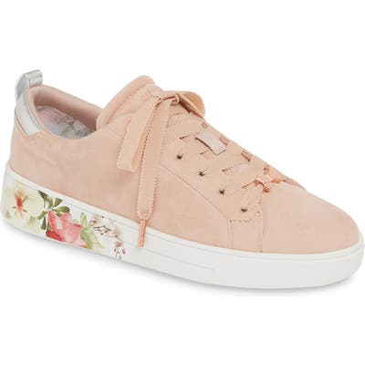 Ted Baker London Roully Sneaker - Pink