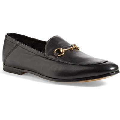 Gucci Convertible Bit Loafer