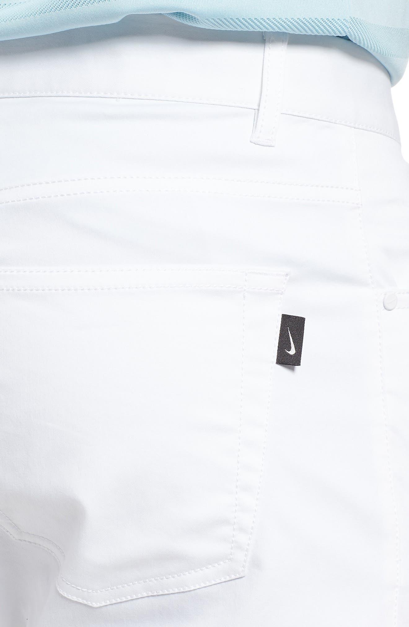 ,                             Flex Slim Fit Dri-FIT Golf Pants,                             Alternate thumbnail 19, color,                             100