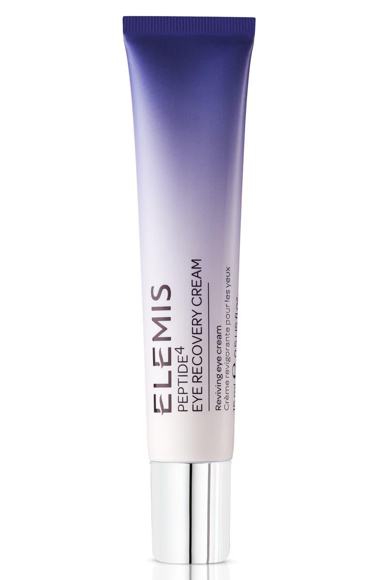 ELEMIS Peptide4 Eye Recovery Cream, Main, color, NO COLOR