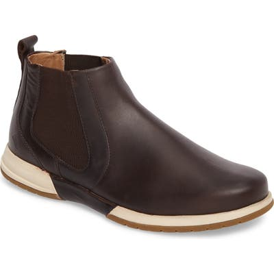 Tommy Bahama Santiago Chelsea Boot- Brown