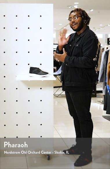 Mist Mid Top Sneaker, sales video thumbnail