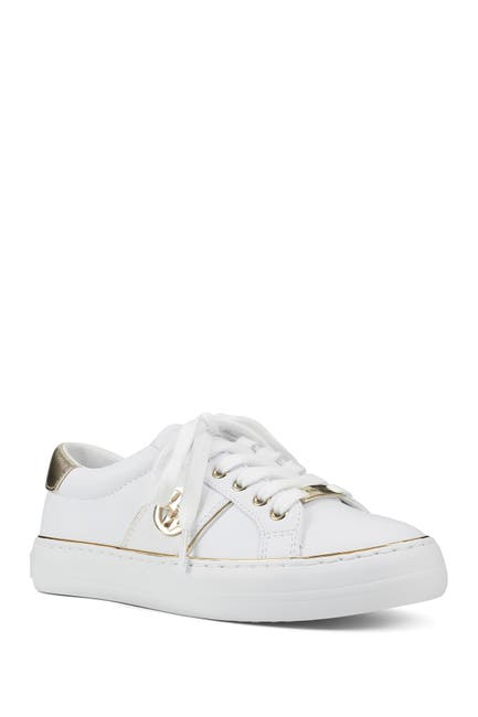 Image of Nine West Hyde Lace-Up Sneaker