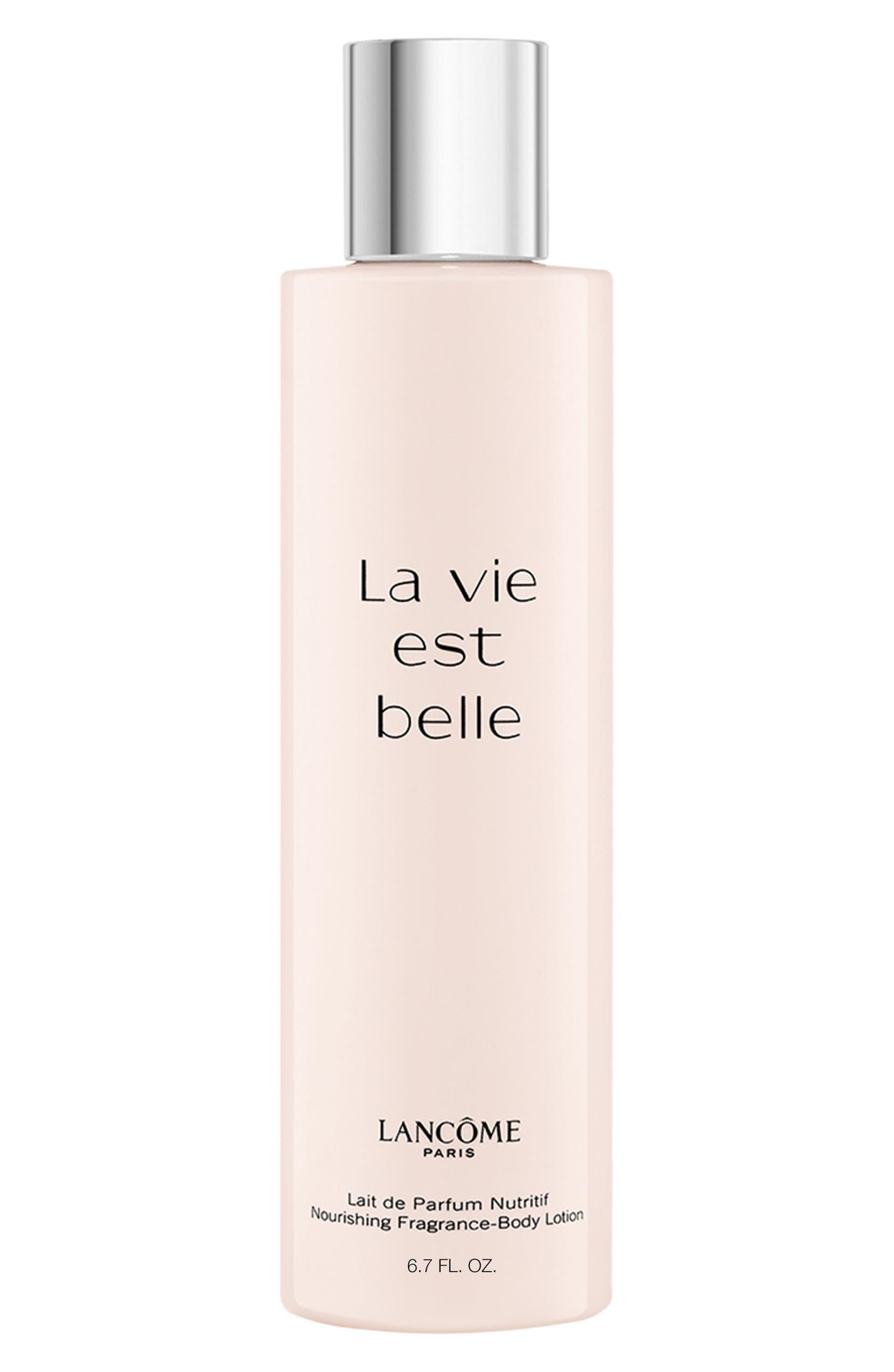 7cc5825c6 Lancôme La Vie est Belle Body Lotion   Nordstrom