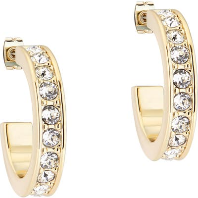 Ted Baker London Seannia Hoop Earrings (Nordstrom Exclusive)