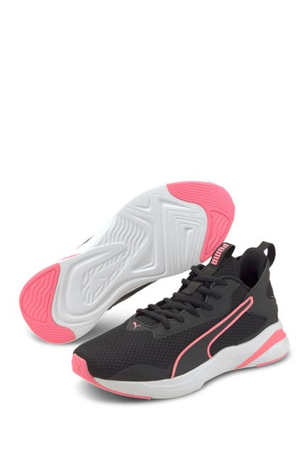 Image of PUMA Softride Rift Tech Running Sneaker