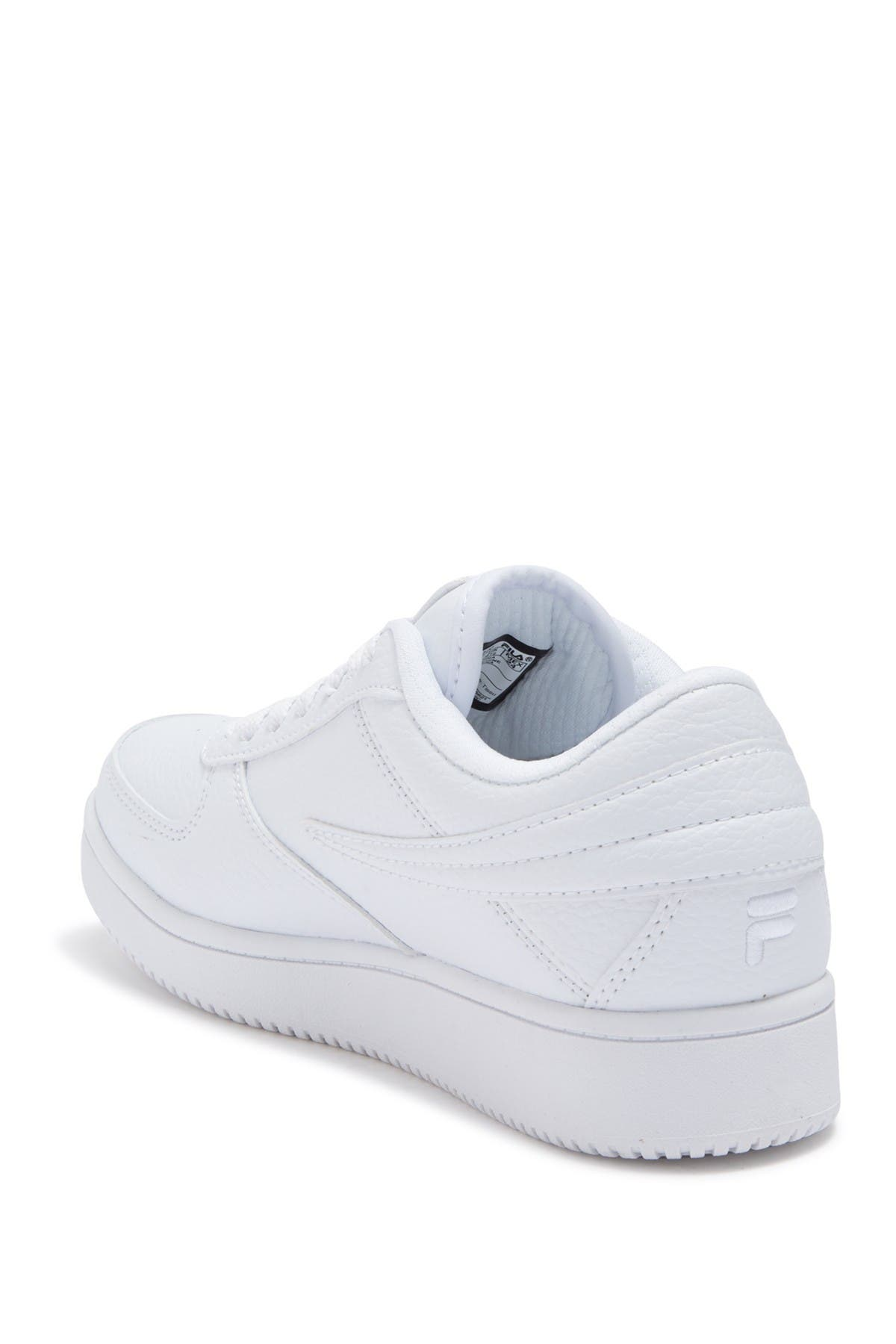 Image of FILA USA A-Low Sneaker