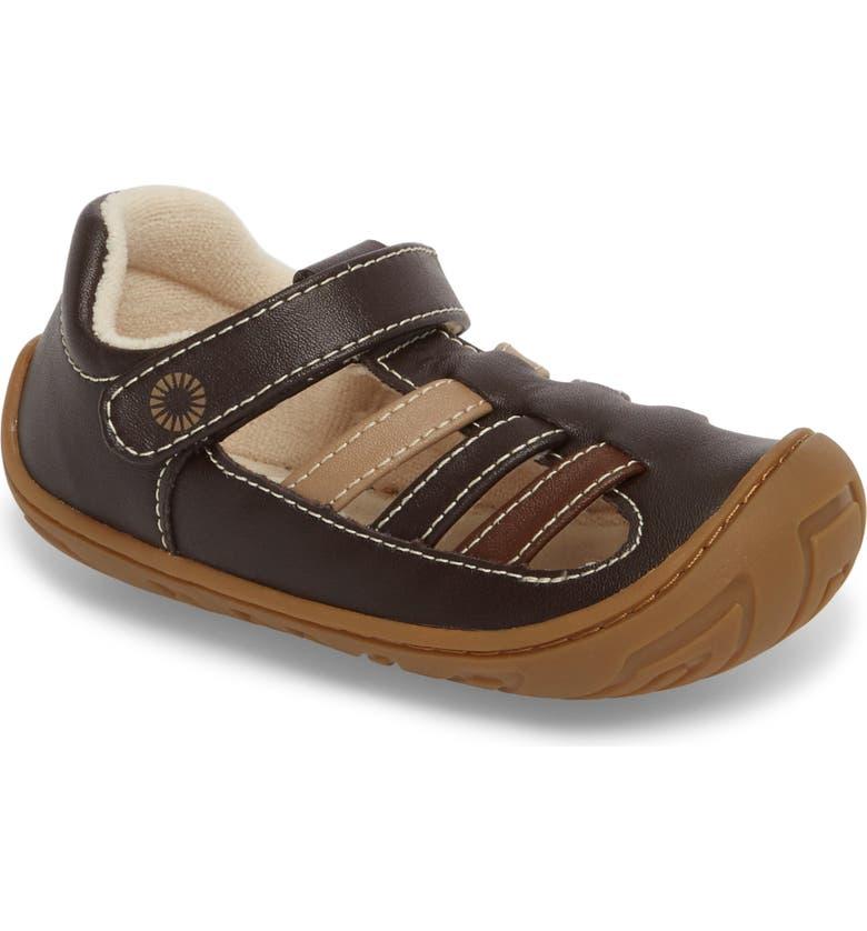 UGG<SUP>®</SUP> Santore Sandal, Main, color, 207