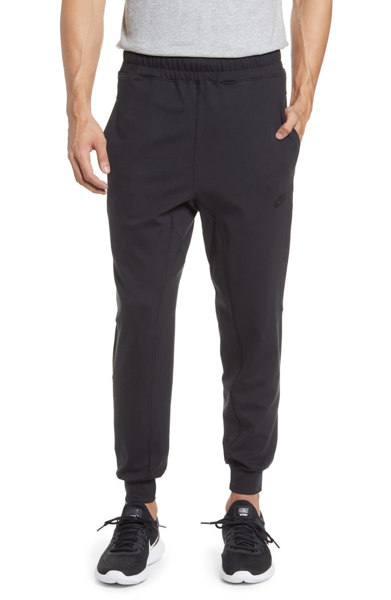 NIKE Sportwear Tech Pack Jogger Pants, Main, color, BLACK/ BLACK