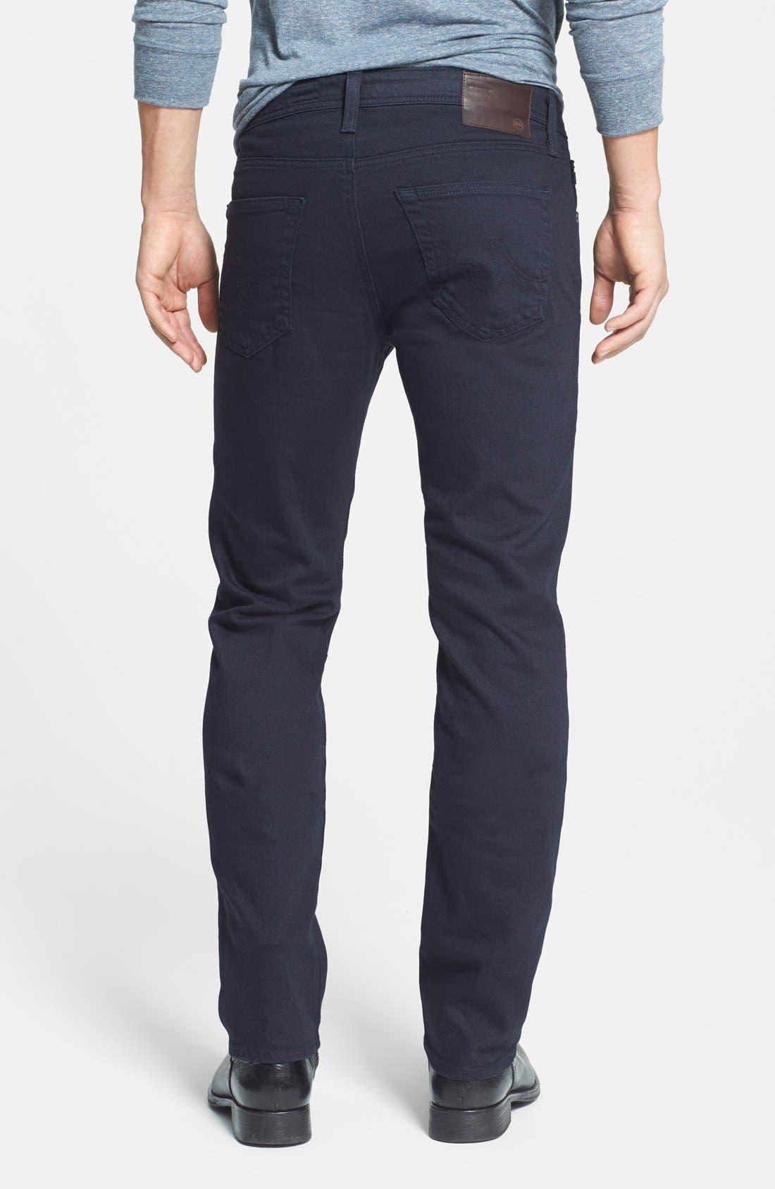 ,                             'Matchbox' Slim Fit Jeans,                             Alternate thumbnail 29, color,                             465