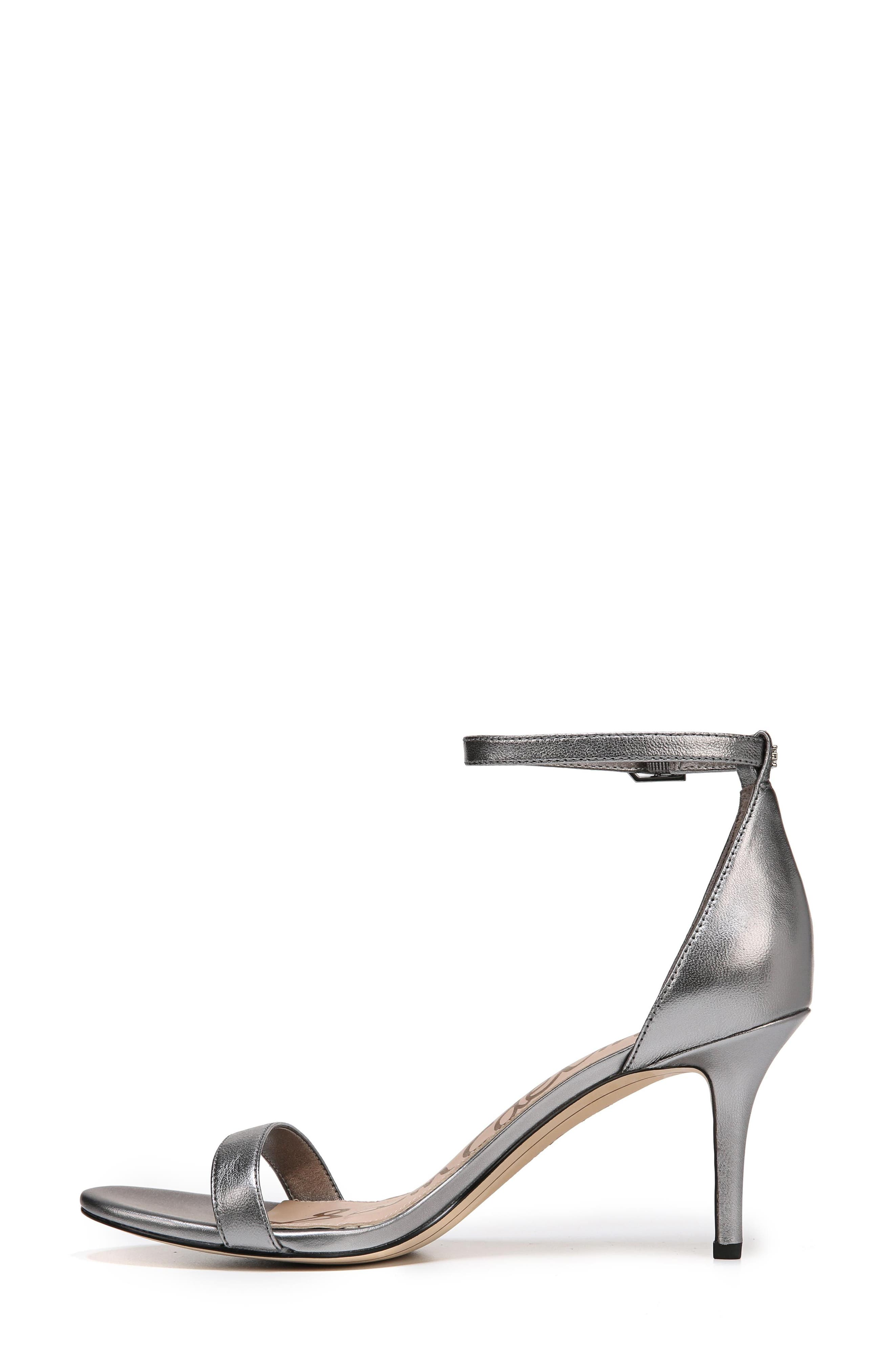 ,                             'Patti' Ankle Strap Sandal,                             Alternate thumbnail 27, color,                             040