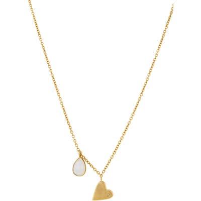 Adornia Pendant Necklace