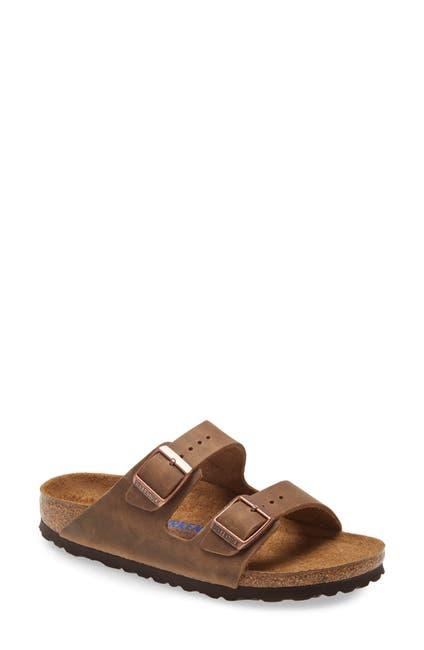 Image of Birkenstock Arizona Soft Footbed Sandal - Discontinued