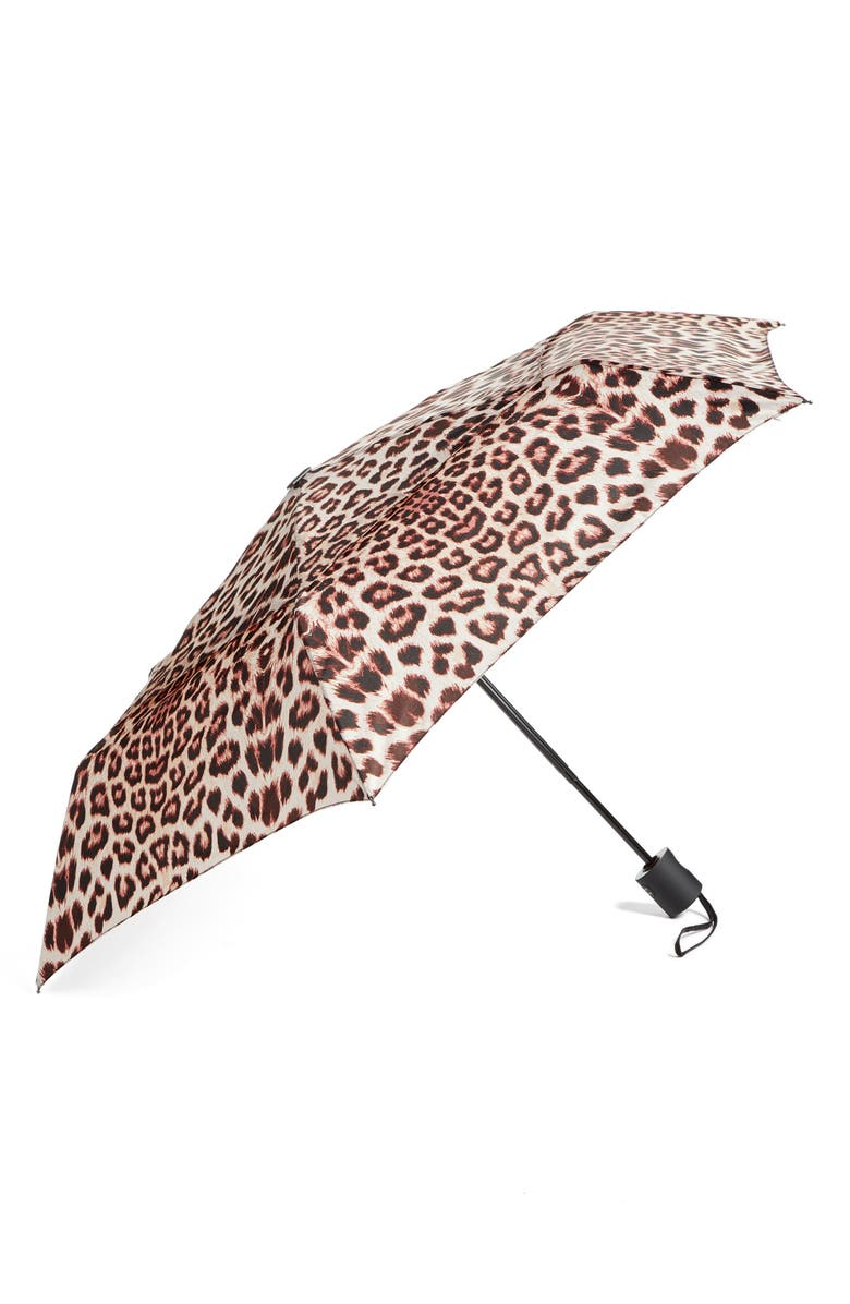 SHEDRAIN WindPro<sup>®</sup> Auto Open & Close Umbrella, Main, color, NORD WILDCT CRM