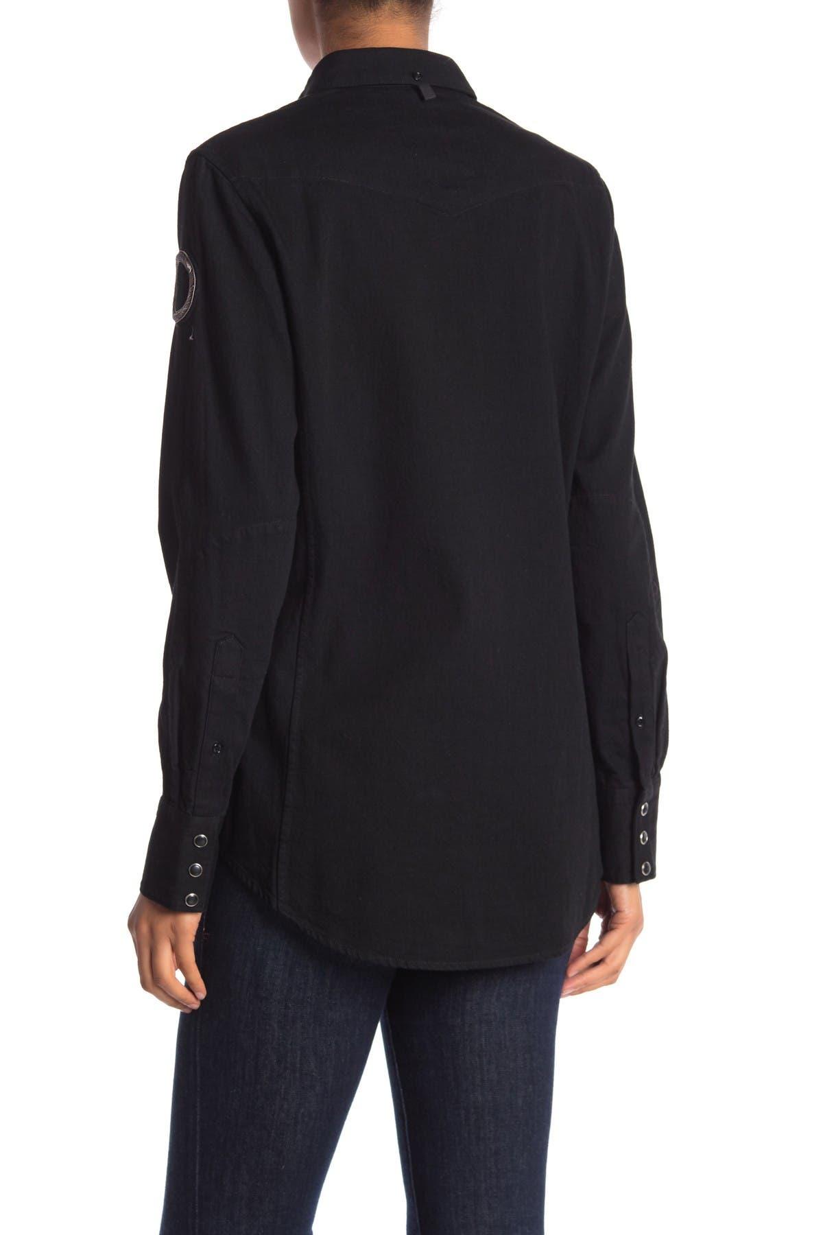 Image of Rag & Bone Jasper Button Down Shirt