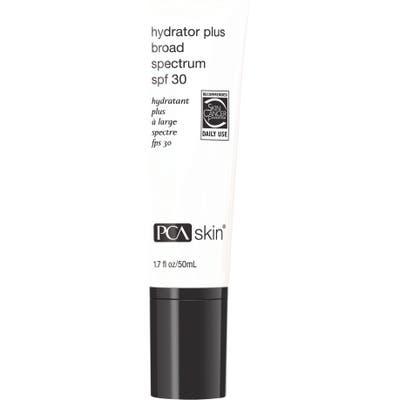 Pca Skin Hydrator Plus Broad Spectrum Spf 30 Sunscreen
